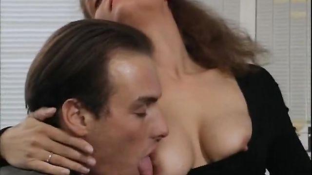 Сладкие лакомки - немецкий порно фильм на русском языке!