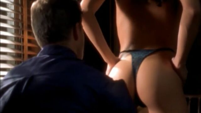 Сексуальный плен / Surrender (2000) - эротический фильм с русским переводом!