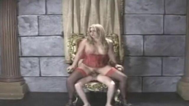 Властелина колец 2: Два искусственных члена (порнофильм с русским переводом)